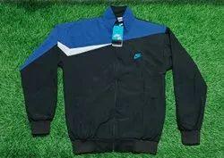Full Sleeve Gents Jacket Upper