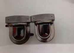 Purse Fitting Locks