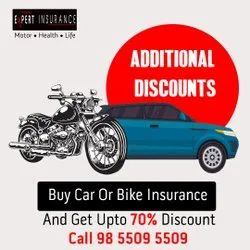 Two Wheeler Insurance Third Party Or Full