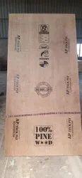 Veneer Block Board