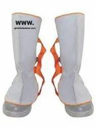 SAFETY WELDING LEG GUARD