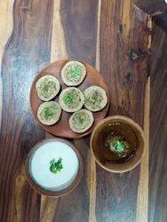 Boti And Bati Restaurant