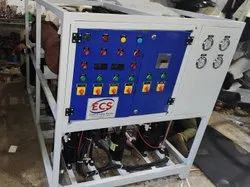 10 Tr Water Chiller Plant Double Ckt