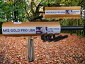 AKS Gold Pro USA Long Range Locator