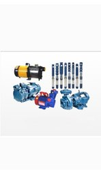 Pressure Booster Pump Repair