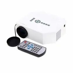 Led Video Portable Projector