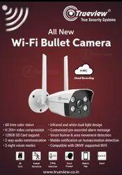 Trueview wi fi out door camera