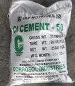 Fire Cement