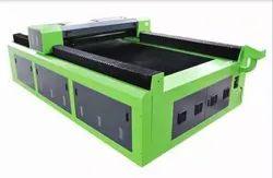 Rishabh 1325 Co2 Laser Cutting Machine