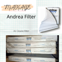 Andrea Filter