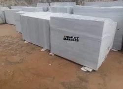 Makrana white dungri marble