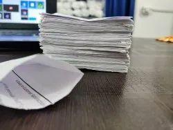 White Envelope For Medicine 160 pcs