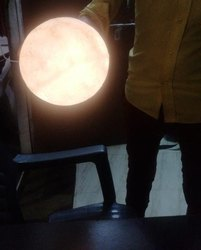 3d Led Moon Lamp