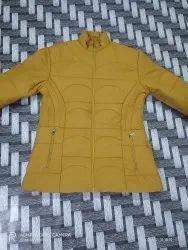 Girls Designer Jacket