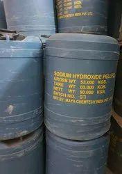 Sodium Hydroxide Pellets