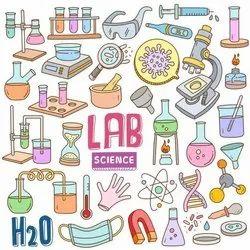 GK School Science Laboratory Instruments