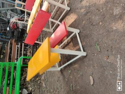 Nursery School Benches
