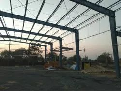 Peb Warehouse Shed Manufacture