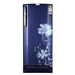 Whirlpool Number Of Doors: 1, 2. Refrigerator, Capacity: 200 L