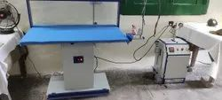 Industrial Steam Ironing Systems