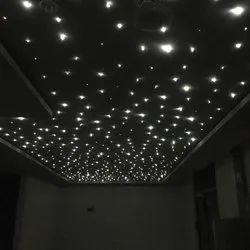 Led Fibre Optic Starry Lighting
