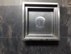 Ss Kitchen Drain Grating