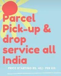 Domestic Courier Service