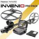 Nokta Invenio Pro 3D Gold Metal Detector