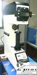 Motorized Vickers Cum Brinell Hardness Testing Machine