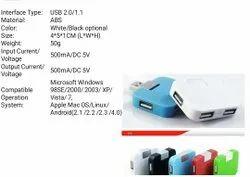 SQURE USB HUB