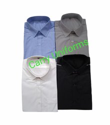 Full Sleeve Men Formal Shirt