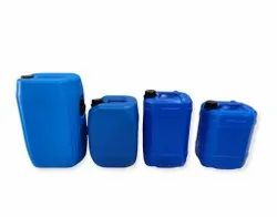 Blue Chemicals HDPE Drums, For Chemical Storage, Capacity: 0 to 50 Litres