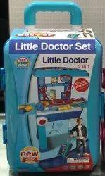 Kids Doctor Set