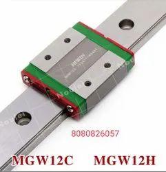 MGW12H Block Bearing