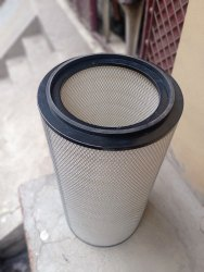 White Paper Air Filter
