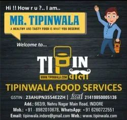 North Indian Corporate Canteen Catering & Tiffin Services Indore