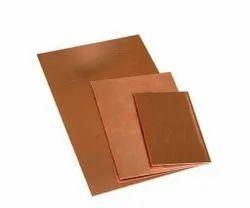 Copper Plate & Sheet
