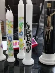 Candle Printing Service