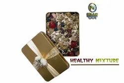 Flax Seeds Healthy Mixture, Packaging Size: One kg