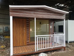 Portable House Cabin