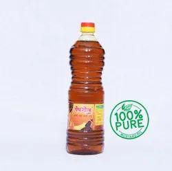 Panchasheel Mustard Oil