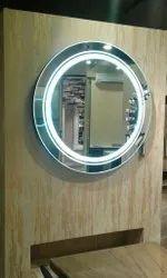 Led Touch Sensor Mirror