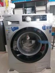 LWMF60SX1 Capacity(Kg): 6KG Lloyd Washing Machine, Silver