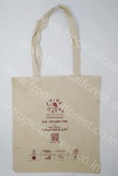 Cotton Promotional Shopping Bag