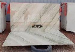 Quality marble Katni Green Marble Polished Finish