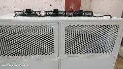 10tr Air Cooled Chiller