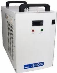 Chiller For Co2 Laser Machine