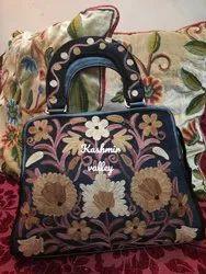 Kashmiri Crewel Bags