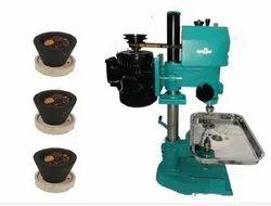 Manual Sambrani Cup Making Machine
