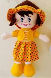 Wonky doll soft toys